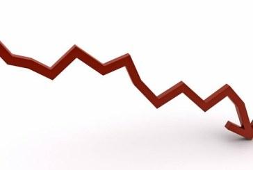 Viagens de executivos em business class caem 14,8%