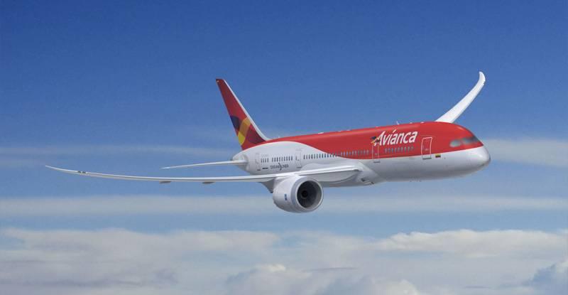 A Avianca aumenta de 3 para 7 as frequências entre Porto Alegre e Lima.