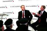 Novo acordo permite fusão entre American e US Airways