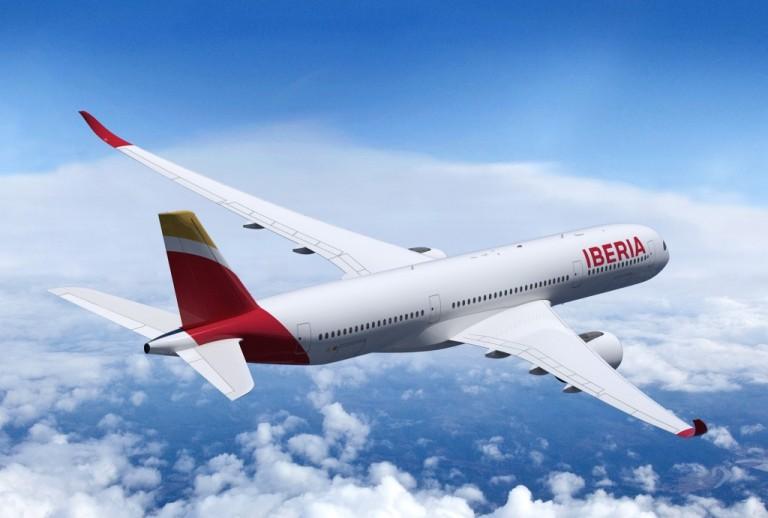 Sindicato espanhol convoca greve da Iberia; voos de Rio de Janeiro e de São Paulo podem ser afetados