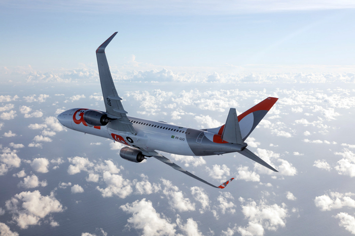 Gol passa a ser a única a conectar Chile e Nordeste com novos voos de Recife