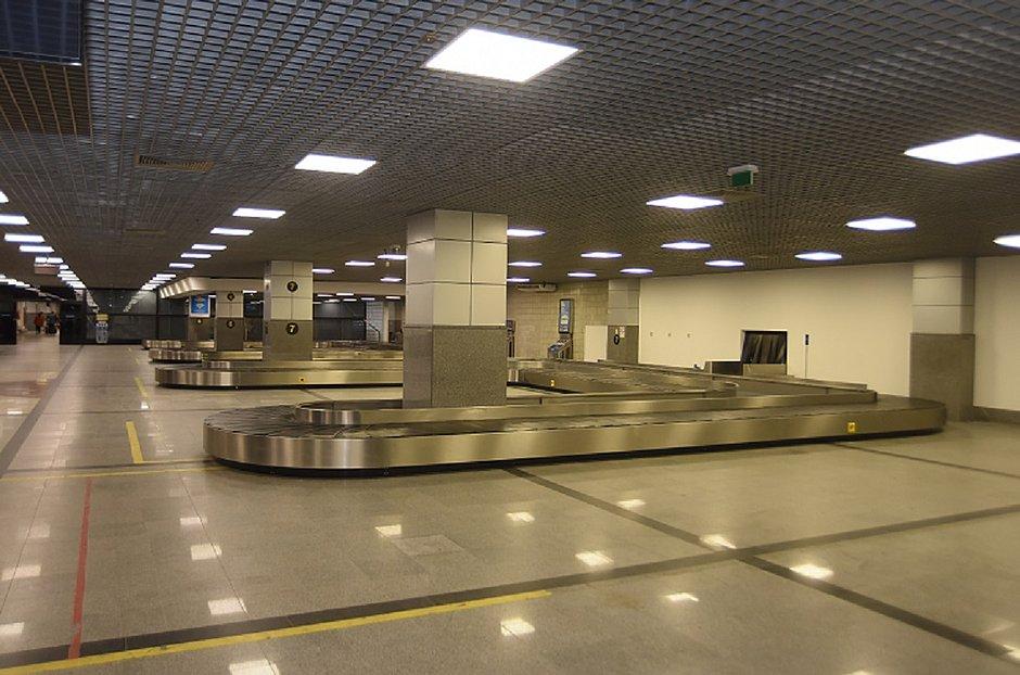 Aeroporto de Salvador terá capacidade para 15 milhões de passageiros por ano com reforma