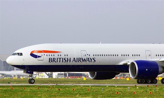 Greve de pilotos obriga British Airways a cancelar quase 100% dos voos no Reino Unido