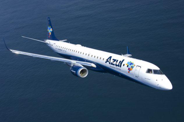Governo de Alagoas concede diminuição de imposto para a Azul