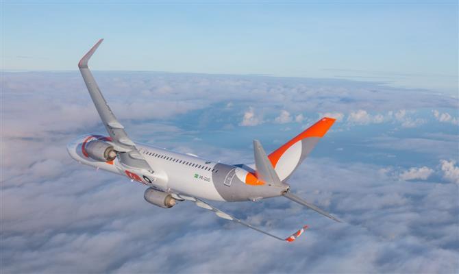 Gol e South African Airways assinam acordo de codeshare