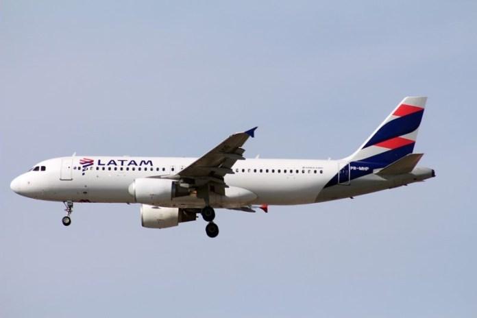 Latam Airlines Brasil fará voo de SP para as Ilhas Malvinas