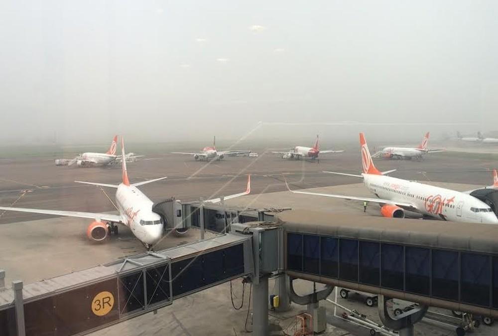 Rio Grande do Sul passará a contar com seis novos voos regionais até o início de setembro