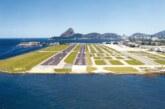 Reforma na pista do Santos Dumont começa dia 24 de agosto
