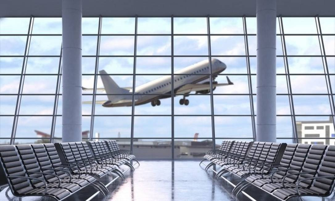 SP quer novas rotas aéreas com aviões para até 19 passageiros