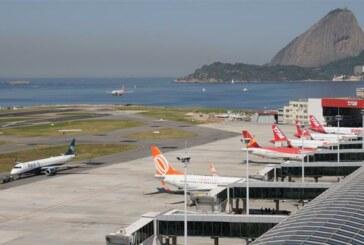 Gol e Latam mudam voos do RJ de SDU para GIG no sábado