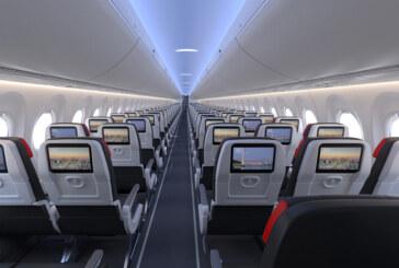 Air Canada anuncia primeiras novas rotas operadas com o Airbus A220-300