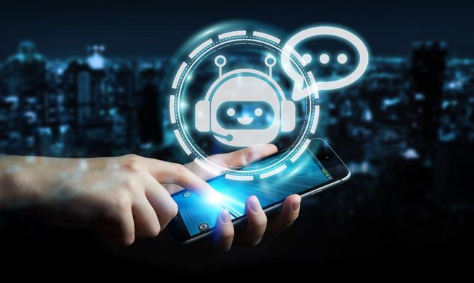 Inteligência artificial avança, mas público exige humanização
