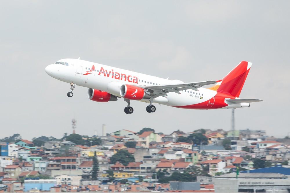 Avianca Brasil deixa aliança global de cias aéreas
