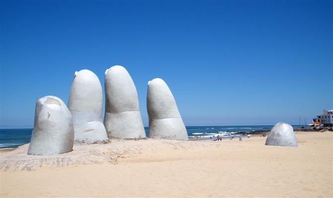 Gol terá voos sazonais para Punta del Este, no Uruguai
