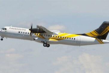 Passaredo anuncia a compra da regional Map Linhas Aéreas