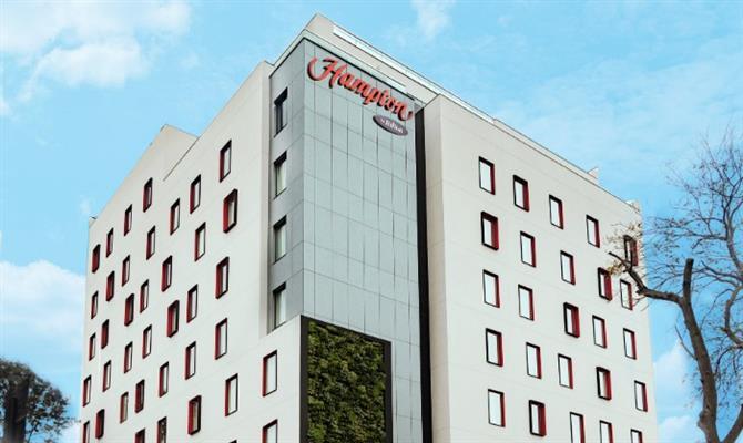 No Peru, Hampton by Hilton abre seu hotel de número 2,5 mil