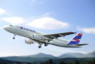 Latam firma parceria e terá voos extras para o Rock in Rio