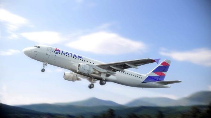 LATAM expande operações internacionais a partir de Lima e avalia voo de São Paulo para Doha