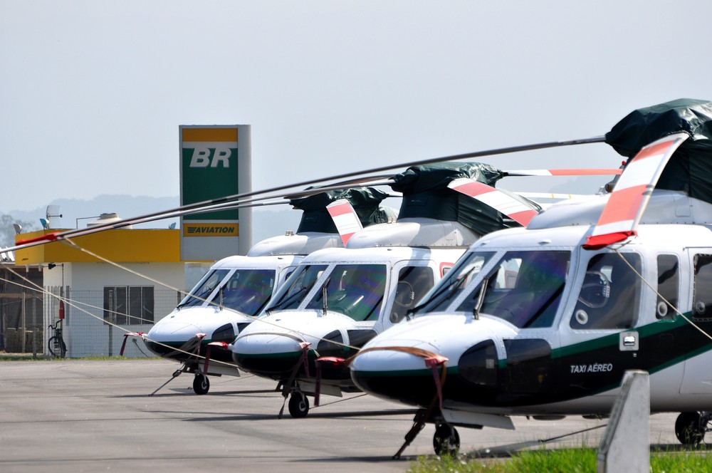 Aeroporto mira aéreas de 'baixo custo' e se prepara para voos comerciais no litoral de SP