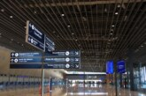 Novo Aeroporto de Florianópolis entra em operação no dia 1° de outubro