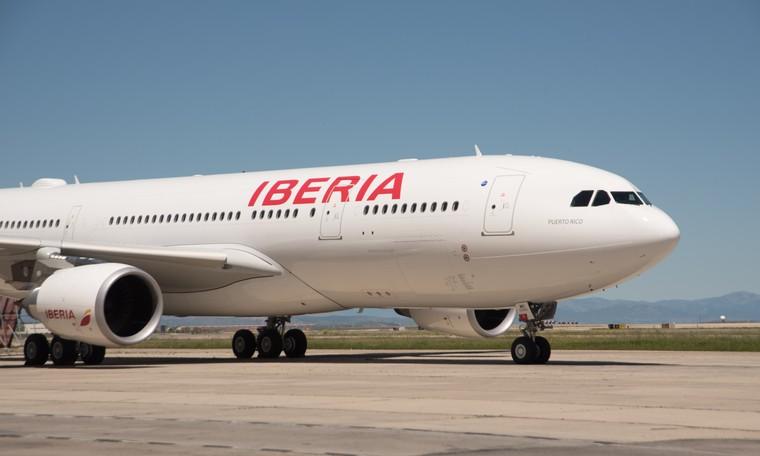 Greve de funcionários ameaça paralisar operação da Iberia