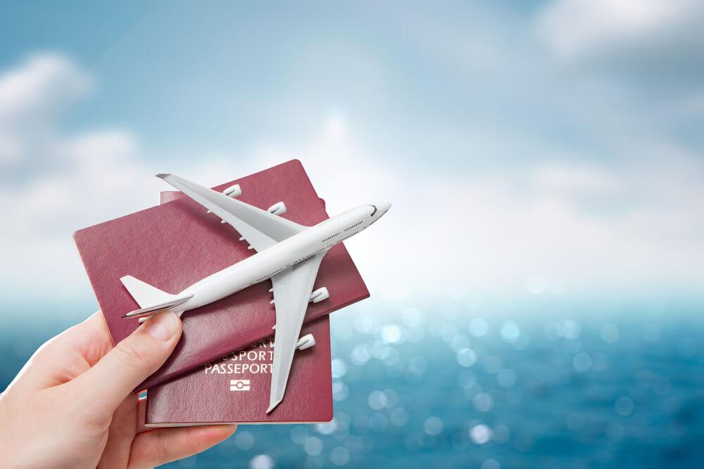 Demanda global por viagens aéreas cresceu 3,6% em julho