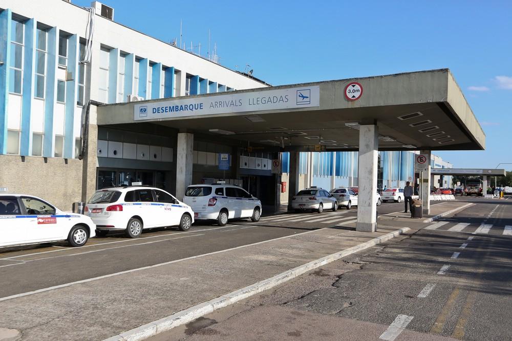 Aeroporto Internacional Salgado Filho reunirá todos os voos comerciais em um único terminal