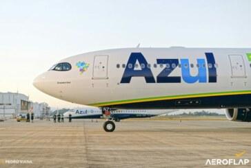 Azul fecha parceria com companhias aéreas United, Avianca e Copa