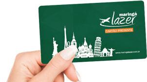 Maringá aposta em Cartão Presente para viagens de lazer