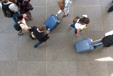 Passageiros querem uso de biometria e rastreio de bagagens