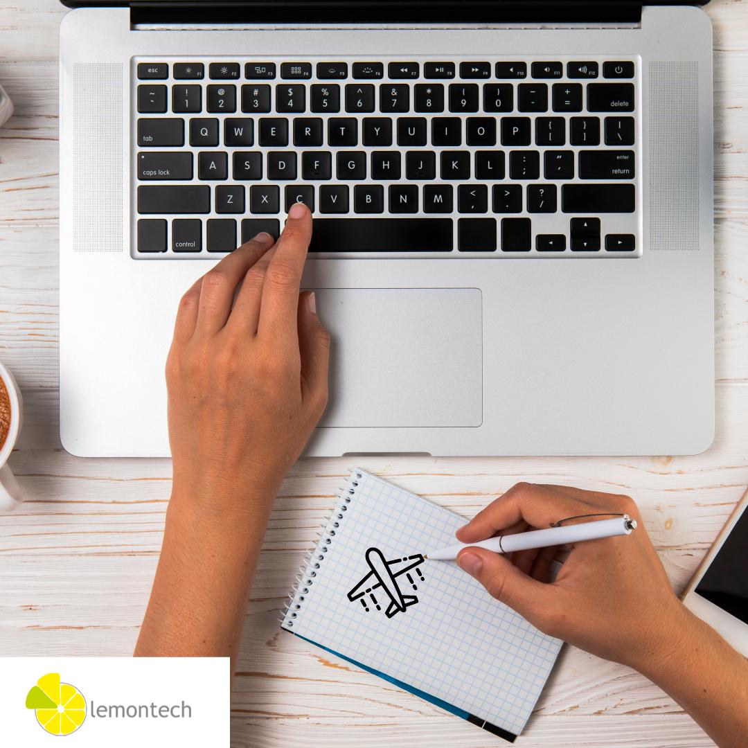 Web Service – Lemontech