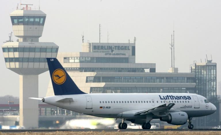 Sindicato convoca greve na Lufthansa