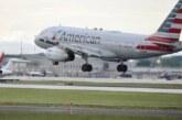 American Airlines retoma voo direto entre Rio de Janeiro e Nova York