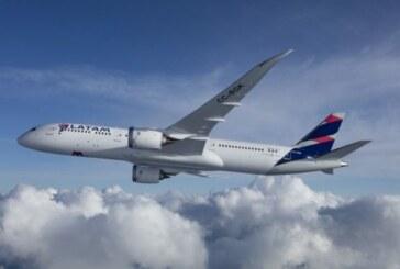 Jamaica celebra voo da Latam de Lima a Montego Bay