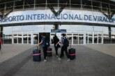 Viracopos recebe quase 9 milhões de passageiros até outubro
