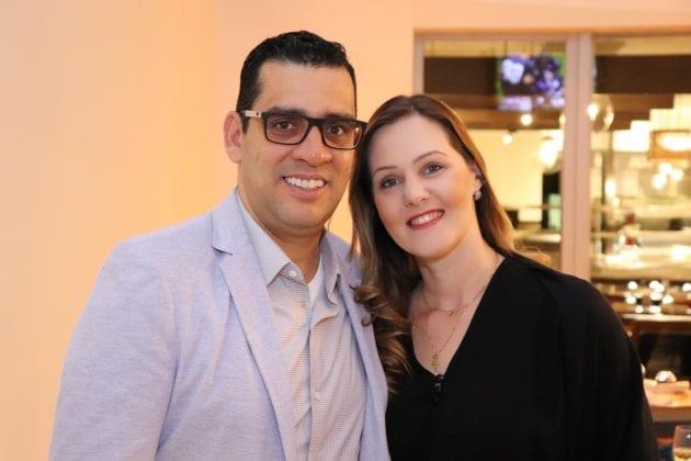 Abracorp promove coquetel com associados em Miami