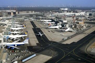 Demanda global por viagens aéreas cresce 3,4% em outubro