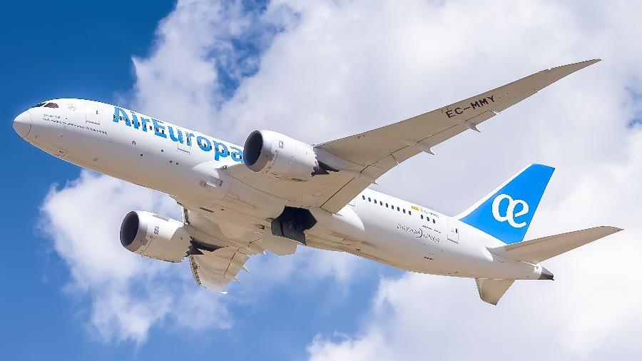 Air Europa fecha parceria com Gol e voará para mais de 20 cidades no Brasil