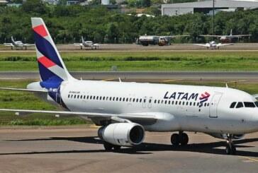 Latam adiciona mais 200 voos extras para alta temporada