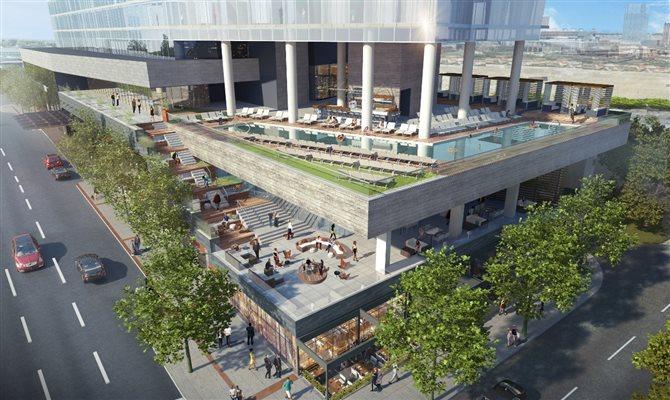 Marriott planeja abrir mais de 30 hotéis de luxo em 2020