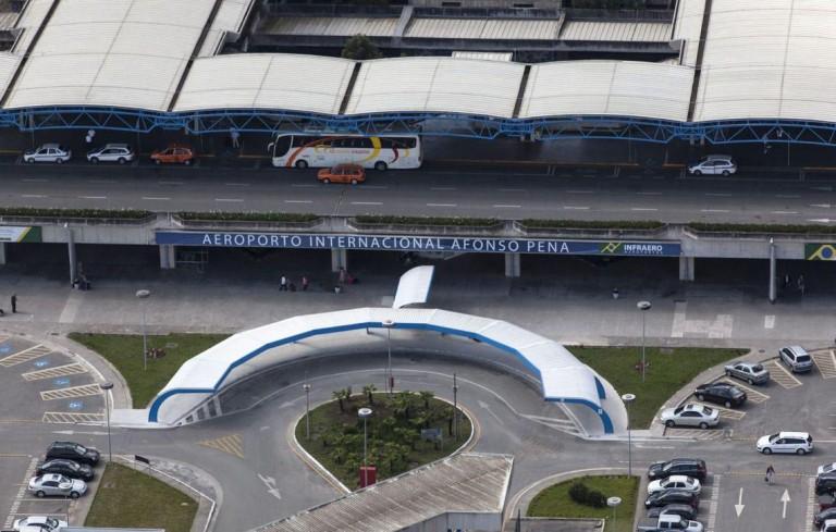 Aeroportos brasileiros registram 95% de pontualidade na Operação Fim de Ano