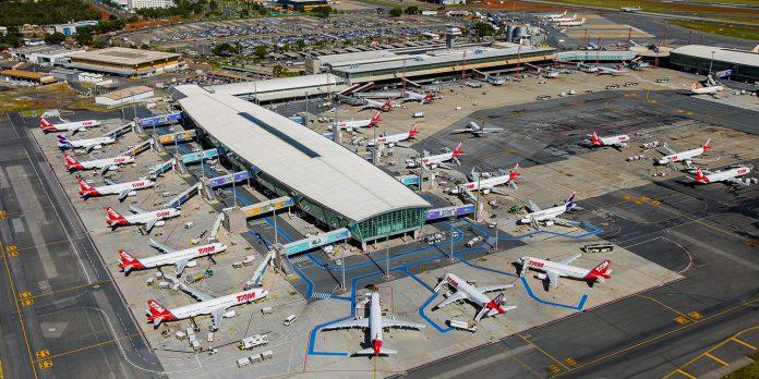 Aeroportos brasileiros se destacam no ranking mundial dos mais pontuais de 2019