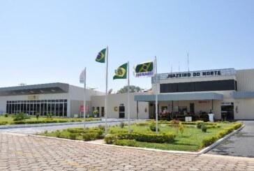Aena começa a administrar o primeiro de seus seis aeroportos no Brasil