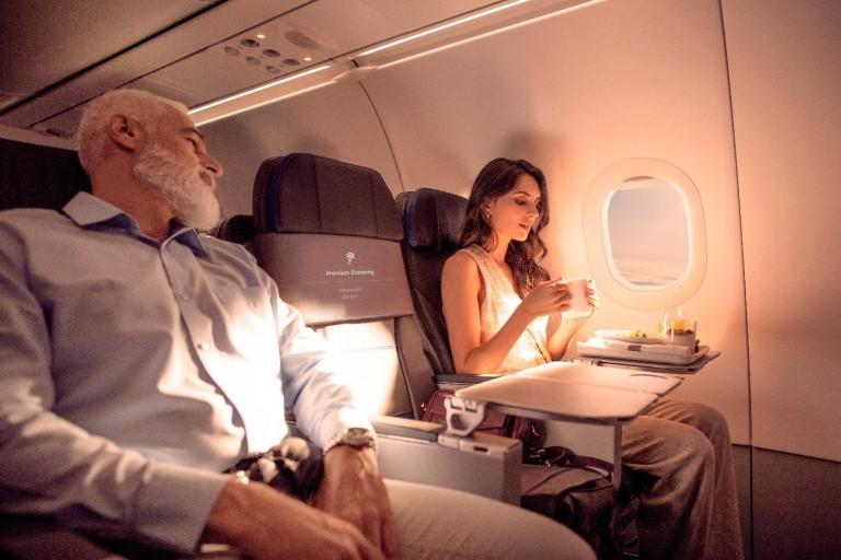 Latam terá Premium Economy em voos domésticos e na América Latina