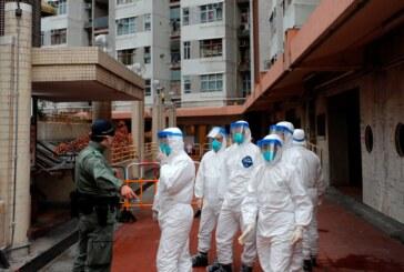 Número de mortos por coronavírus na China chega a 1.017