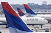 Delta aplica US$ 1 bilhão para reduzir pegada ambiental