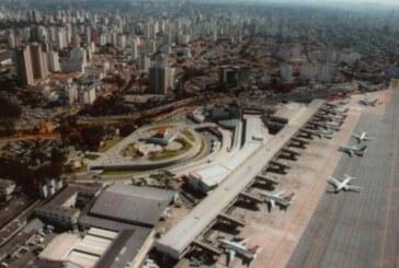 Infraero vai aproveitar momento com poucos voos para reformar aeroportos