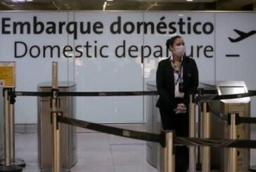 """Aeroporto de Guarulhos reduz atividades e entra em """"modo coronavírus"""""""