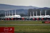 O futuro das viagens aéreas após a pandemia de covid-19