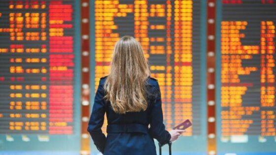 Corredores aéreos são o 'primeiro passo' para reativar o turismo, diz OMT